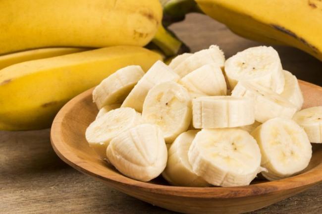Banana Good for Skin