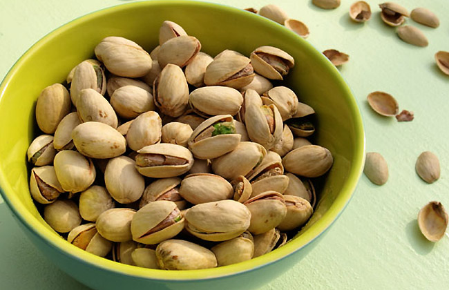 Best Kind of Nuts to Eat for Weight Loss