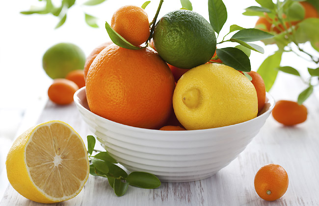 Orange is Good for Weight Loss