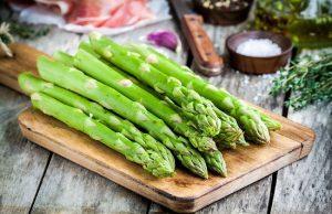 Asparagus Juice for Cancer Treatment