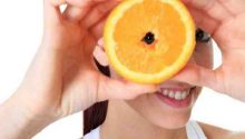 Foods that Help Improve your Eyesight