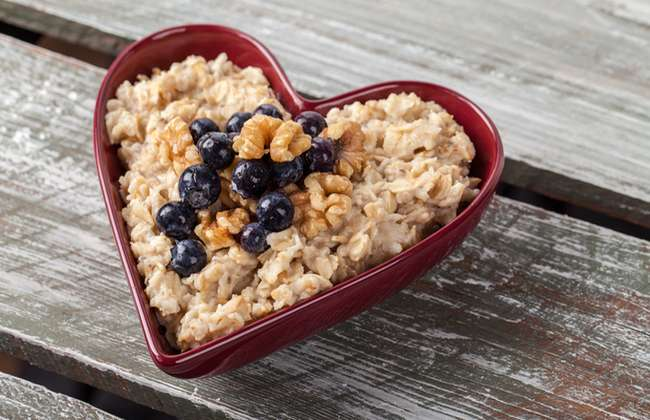 How Good is Oatmeal for Weight Loss