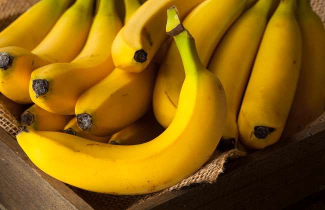 Are Bananas Good for Losing Belly Fat