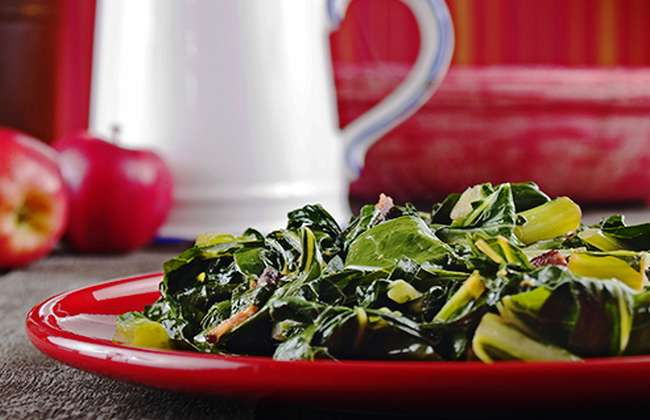 Best Greens for Weight Loss