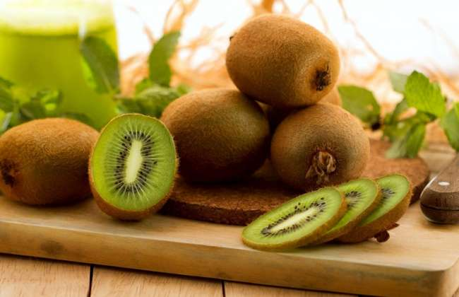 Kiwi Diet Weight Loss