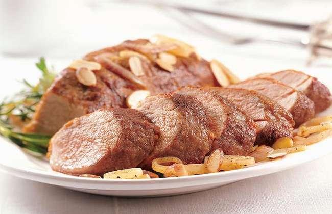 Is Pork Low in Cholesterol