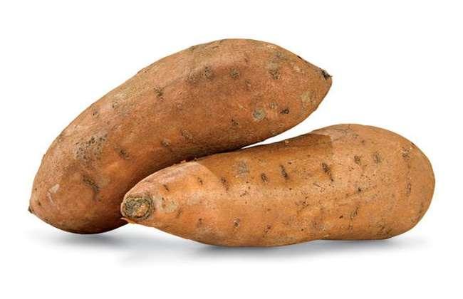 Potatoes Make You Fat