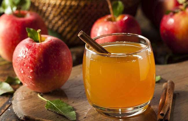 Apple Cider Vinegar For Damaged Hair