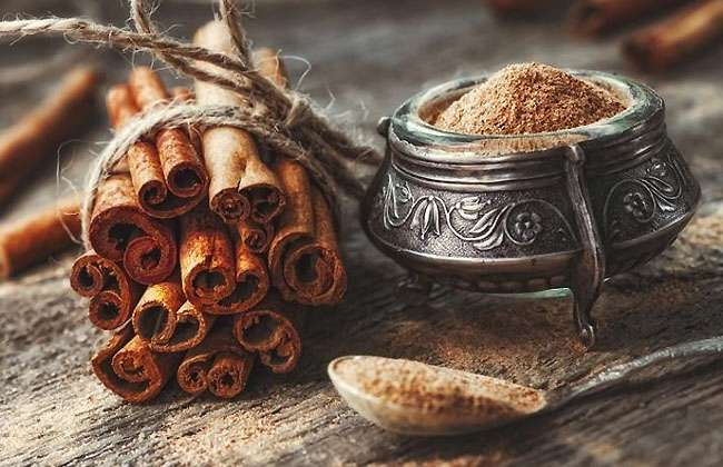 Lower Blood Sugar Naturally Cinnamon