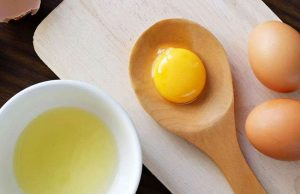 Egg Hair Mask For Hair Loss