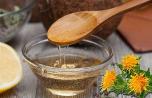Safflower Oil For Hair Removal