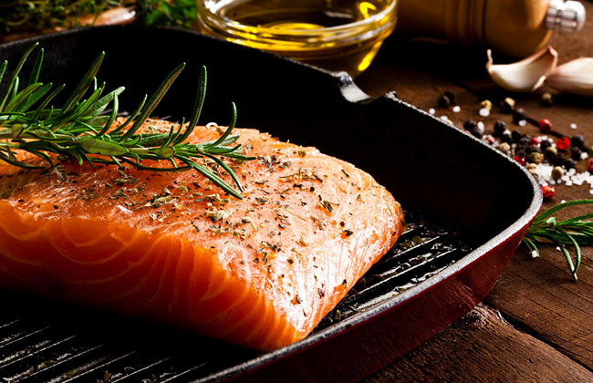 How Much Omega 3 In Salmon