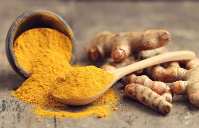 Turmeric Health Diabetes