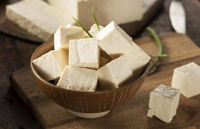 Tofu Fiber