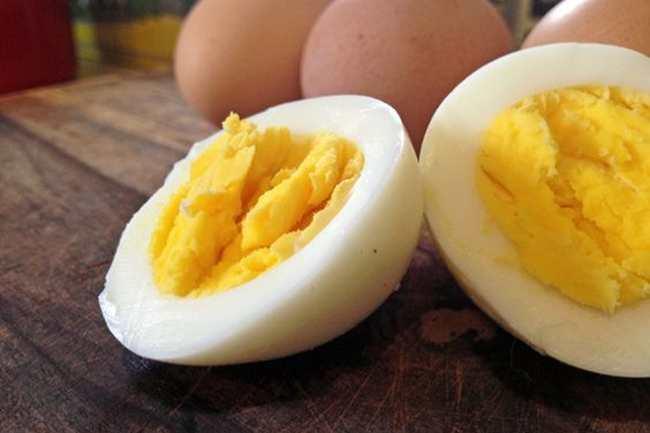 Egg White For Skin Tightening