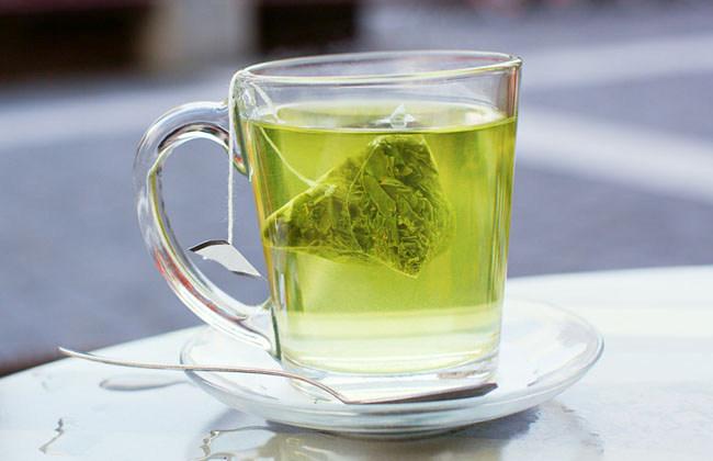 Green Tea Moisturizer For Acne