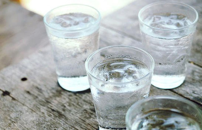 `Does Drinking Water Help Your Skin