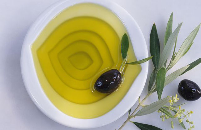 what does olive oil do for your body