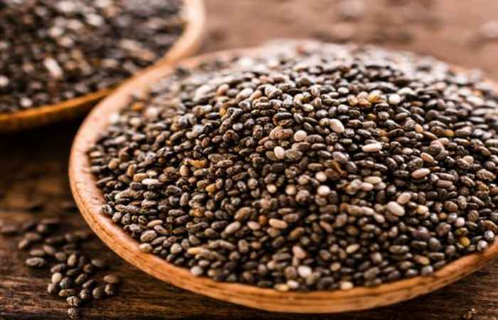 Chia Seeds Breakfast That Help You Lose Weight