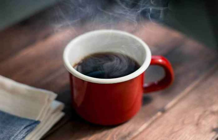 Coffee Germ Breakfast That Help You Lose Weight