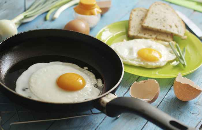 Eggs Breakfast That Help You Lose Weight