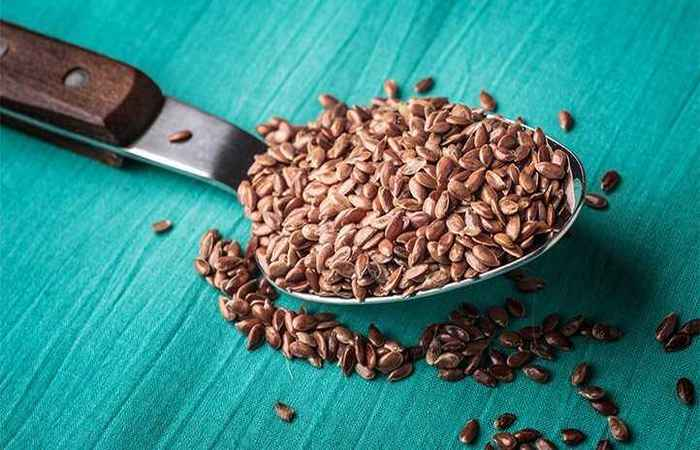 Flaxseeds Breakfast That Help You Lose Weight