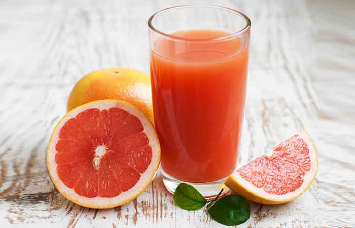 Grapefruits Breakfast That Help You Lose Weight
