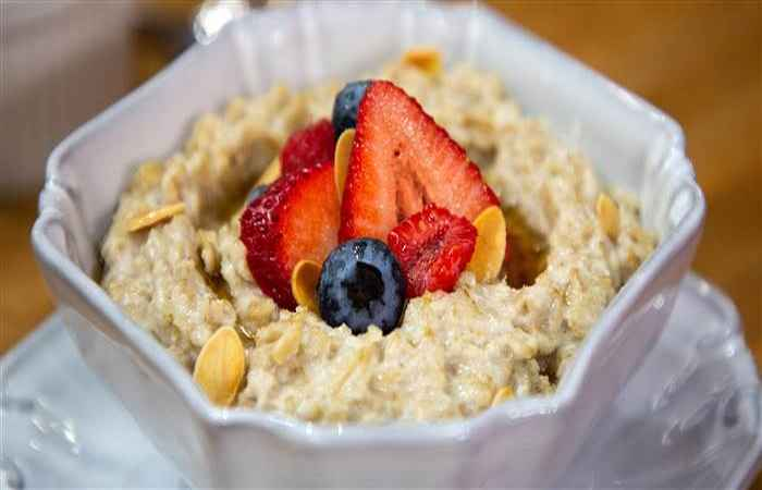 Oatmeal Breakfast That Help You Lose Weight